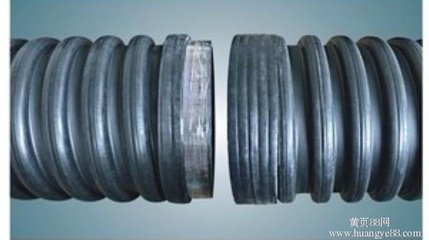 HDPE内肋缠绕管